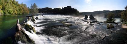 Rheinfall-kein